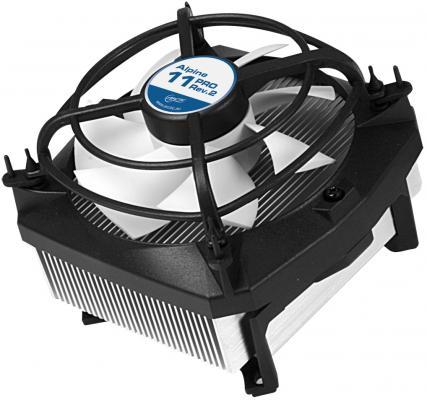 Кулер для процессора Arctic Cooling Alpine 11 PRO Socket 1156 775 UCACO-AP110-GBB01
