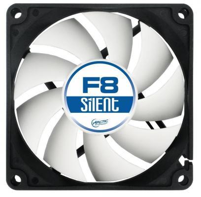 Вентилятор Arctic Cooling Arctic F12 Silent 120мм ACFAN00027A кронштейн arctic w1a oraeq ma005 gb