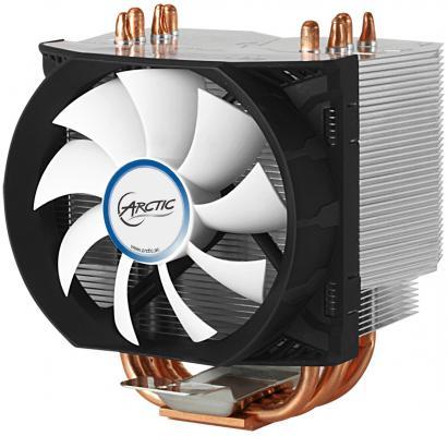 Кулер для процессора Arctic Cooling Freezer 13  Socket 1366 1156  775 AM2/AM2+/AM3/AM3+/FM1/FM2/S939 UCACO-FZ130-BL)