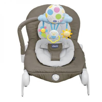 Кресло-качалка Chicco Balloon Baby (grey)