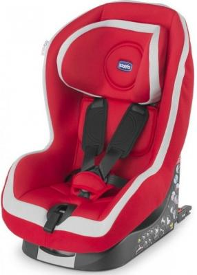 Автокресло Chicco Go-one Isofix (red)