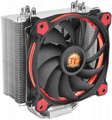 Кулер для процессора Thermaltake Riing Silet 12 Red CL-P022-AL12RE-A Socket 2011/1156/1155/1366/775/AM2/AM3/FM1/FM2