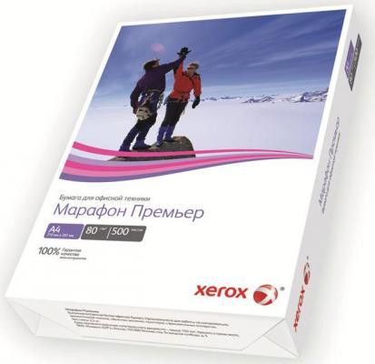 Бумага Xerox A4  500 л. 80 г/кв.м 450L91720
