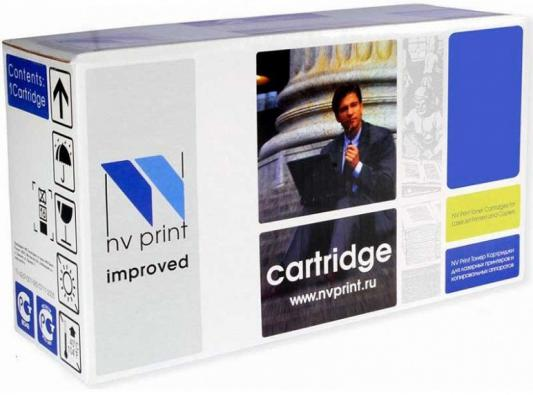 Картридж NV-Print совместимый с TK17/18/100 для Kyocera FS1020D картридж для принтера nv print для hp cf403x magenta