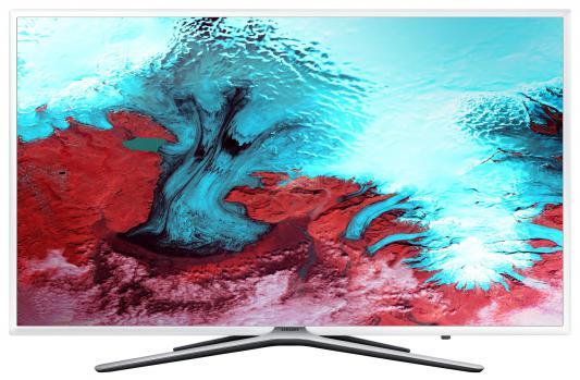 Телевизор Samsung UE40K5510AUXRU белый