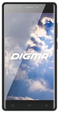 "Смартфон Digma Vox S502 3G серый 5.5"" 4 Гб Wi-Fi GPS"