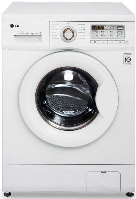 Стиральная машина LG F12B8TD белый стиральная машина lg f12b8td f12b8td