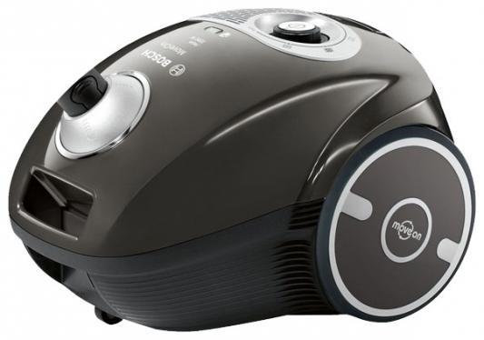 Пылесос Bosch BGL35MOV14 с мешком сухая уборка 2200Вт черный