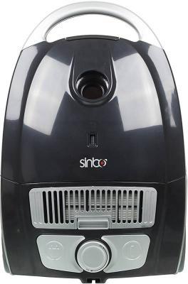 Пылесос Sinbo SVC 3478ZB 2000Вт черный
