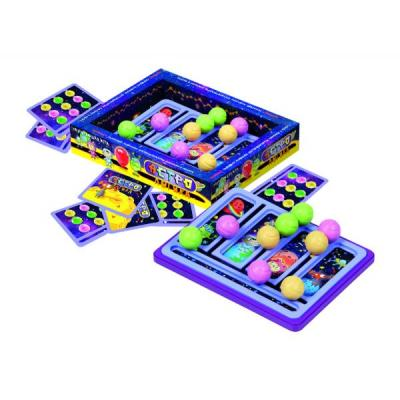 Настольная игра Биплант логическая Астро-Логика 12030 биплант настольная игра смухлюй