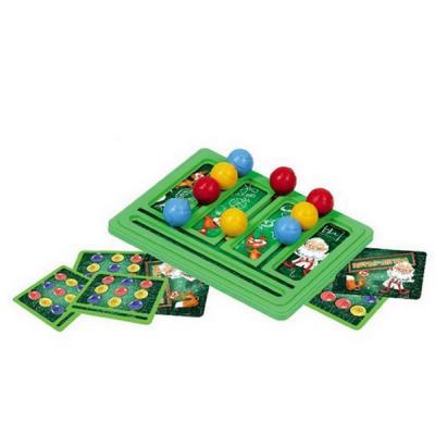 Настольная игра Биплант логическая Перво-Логика 12031