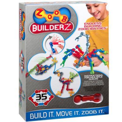 Конструктор ZOOB Sparkle 35 элементов 11035