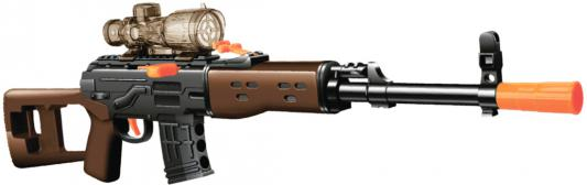 Бластер Х-Бластер Снайпер коричневый XH-038A