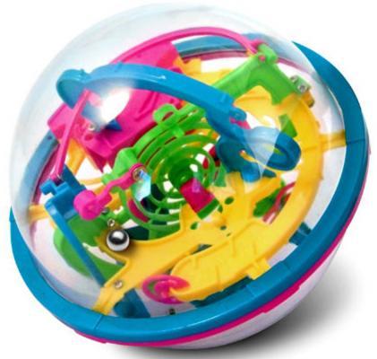 3D головоломки Addict a Ball 1141 от 6 лет