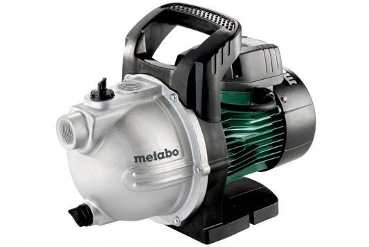 Насос поверхностный Metabo P3300G 600963000 садовый насос metabo p 9000 g 600967000
