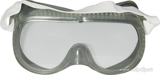 Защитные очки Stayer Profi с прямой вентиляцией 1102