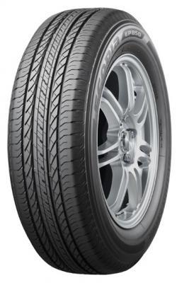 Шина Bridgestone Ecopia EP850 265/60 R18 110H шина continental conti4x4wintercontact mo 265 60 r18 110h