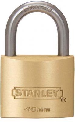 Замок Stanley S 742-031 замок stanley s 742 022