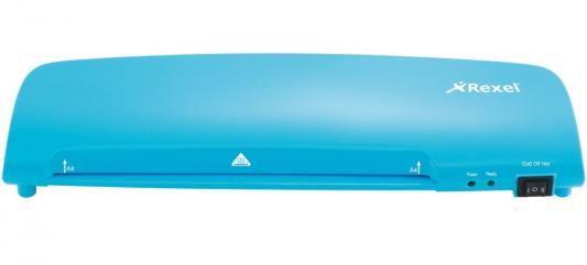 Ламинатор Rexel JOY A4 синий