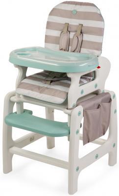 Стульчик для кормления Happy Baby Oliver V2 (beige)