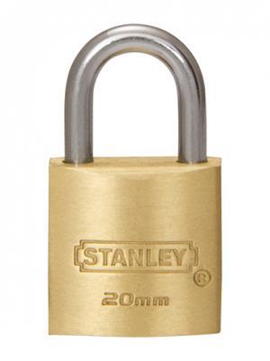 Замок Stanley S 742-028 замок stanley s 742 009