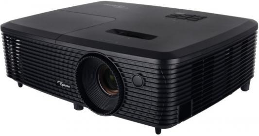 Проектор Optoma X341 DLP 1024x768 3300 ANSI Lm 22000:1 VGA HDMI RS-232