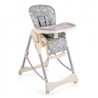 Стульчик для кормления Happy Baby Kevin V2 (lilac)