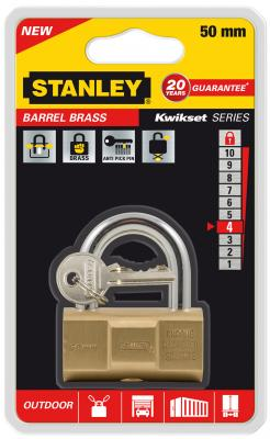 Замок Stanley S742-047