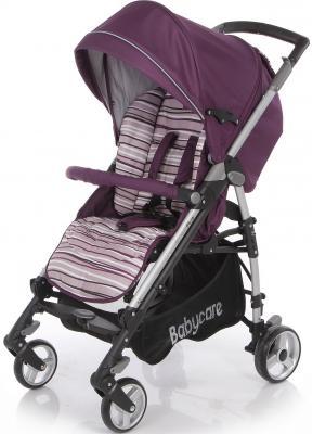 Коляска-трость Baby Care GT4 Plus (violet) коляска трость baby care gt4 plus grey