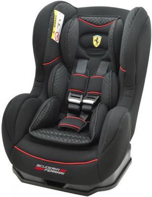 Купить Автокресло Nania Cosmo SP LX (black/ferrari)