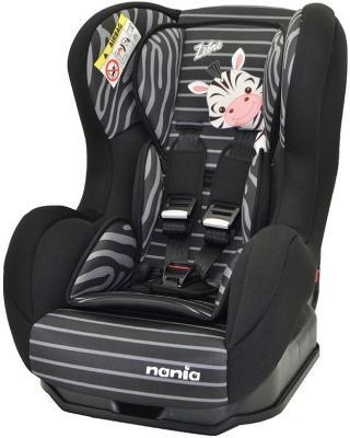 Автокресло Nania Cosmo SP (zebre) автокресло nania cosmo sp lx гр 0 1 agora carmin