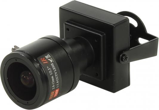 Камера видеонаблюдения Orient AHD-90-ON10V 1/4 CMOS 1000ТВЛ 2.8-12мм камера видеонаблюдения orient ahd 90 on10v ahd 90 on10v