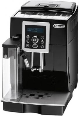 Кофемашина DeLonghi ECAM 23.450.B черный
