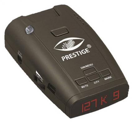 Pадар-детектор Prestige RD-301