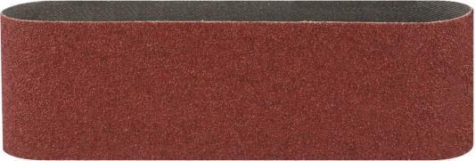 Набор шлифовальных лент Bosch 2609256209