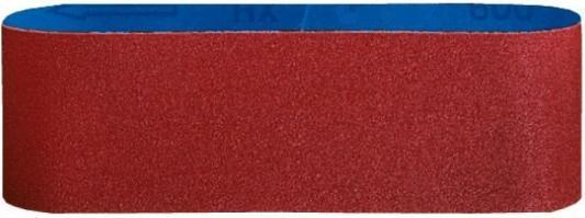 Набор шлифовальных лент Bosch 2608606073 P-150 набор шлифовальных лент bosch 2608606080