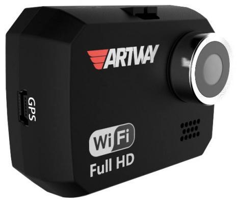 """Видеорегистратор Artway AV-507 1.4"""" 1920x1080 120° microSDHC датчик движения"""