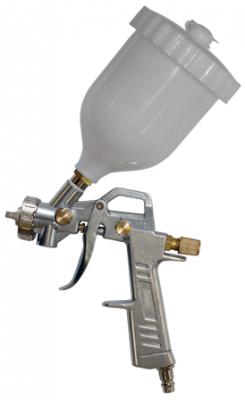Краскопульт FUBAG BASIC G600/1.5 HP 110103 краскопульт пневматический fubag basic g600 1 5 hp 110103