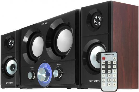Колонки Crown CMS-3800 36Вт