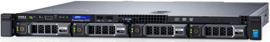 Сервер Dell PowerEdge R230 210-AEXB-9