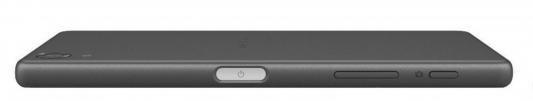 """Смартфон SONY Xperia X Performance графитовый черный 5"""" 32 Гб NFC LTE Wi-Fi GPS F8131 от 123.ru"""