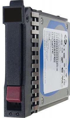 """Жесткий диск SSD 2.5"""" 240Gb HP SATAIII 804587-B21"""
