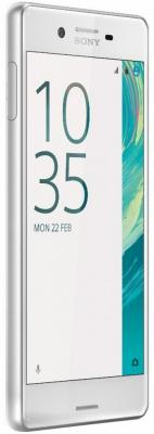 "Смартфон SONY Xperia X Performance Dual белый 5"" 64 Гб NFC LTE Wi-Fi GPS 3G 1302-5981 от 123.ru"