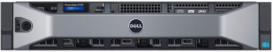 Сервер Dell PowerEdge R730 210-ACXU-106