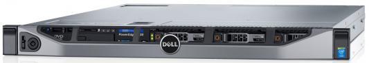 Сервер Dell PowerEdge R630 210-ADQH-2