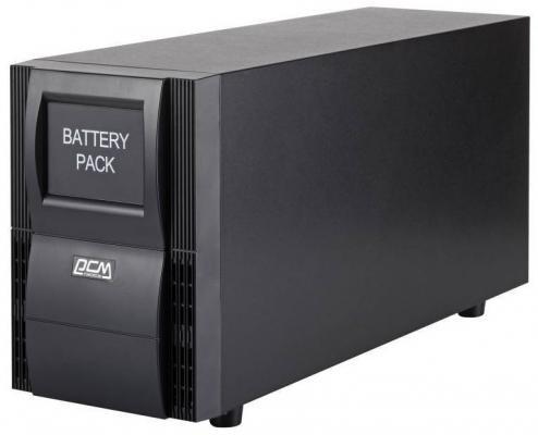 все цены на  Батарея Powercom BAT VGD-48V 48Вт 14.4Ач для VGS-1500XL SRT-2000A  SRT-3000A  онлайн