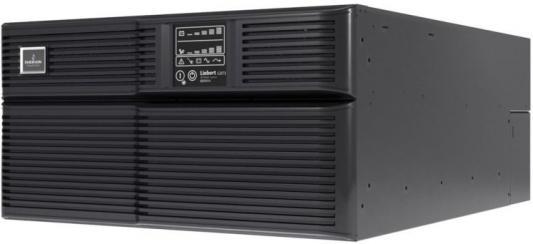 ИБП Liebert GXT4-10KRT230E 10000VA батарея emerson gxt4 72vbatte