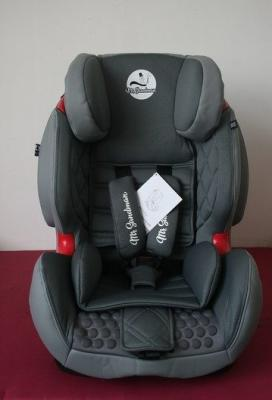 Автокресло Mr Sandman BH12310-GTS-SPS (серый)
