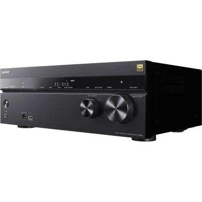 цены на Ресивер Sony STR-DN860 7.2 черный в интернет-магазинах