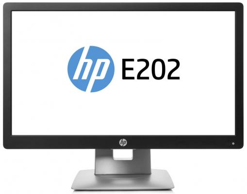 "Монитор 20"" HP EliteDisplay E202 M1F41AA все цены"